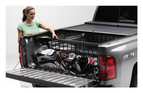 Truck Bed Cargo Management (Roll-N-Lock CM570 Cargo Management System)