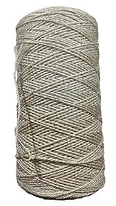 Cordel 1,5mm algodón con sintéticos 1000metros