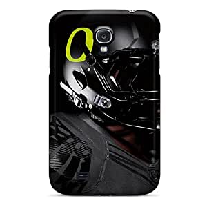 Cute Tpu HighLifeNest Oregon Ducks Case Cover For Galaxy S4