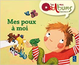 Pack de 5 ex Mini oralbums Mes poux à moi Les mini oralbums: Amazon.es: Collectif: Libros en idiomas extranjeros