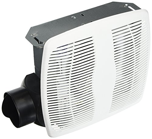 Air King AS70 70 CFM Quiet Bath Fan Only with 4.0 Sones