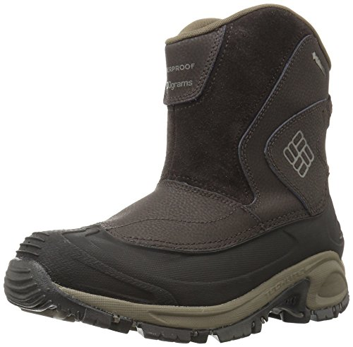 Columbia Men's Bugaboot Slip Snow Boot - Stout/Mud - 12 D...