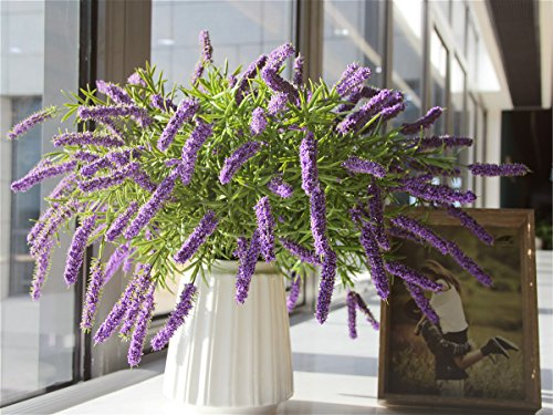 High Quality Lavender Artificial Flowers