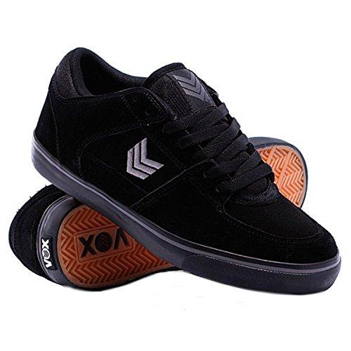 Vox Skateboard Shoes Trooper Blackout sneakers Shoes