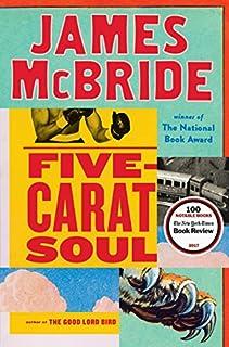 Book Cover: Five-Carat Soul