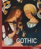 Art Pocket Gothic, Clemens Schmidlin, Caroline Eva Gerner, 0841603499