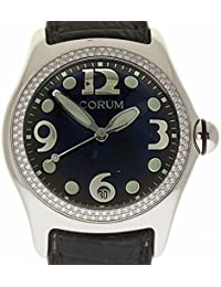 Bubble swiss-quartz womens Watch 163.150.20 (Certified Pre-owned)