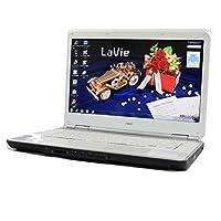 NEC LaVie LL700 V PC-LL700VG3EW Core2 Duo P8700 2.53GHz 4GB 500GBの商品画像