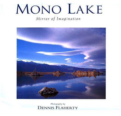 - Mono Lake: Mirror of Imagination (Companion Press) by Mark Schlenz (1996-12-31)