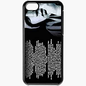 XiFu*MeiPersonalized iphone 6 4.7 inch Cell phone Case/Cover Skin Eminem slim shady BlackXiFu*Mei