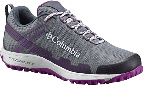 Columbia Conspiracy V - Chaussures Femme - Gris 2018