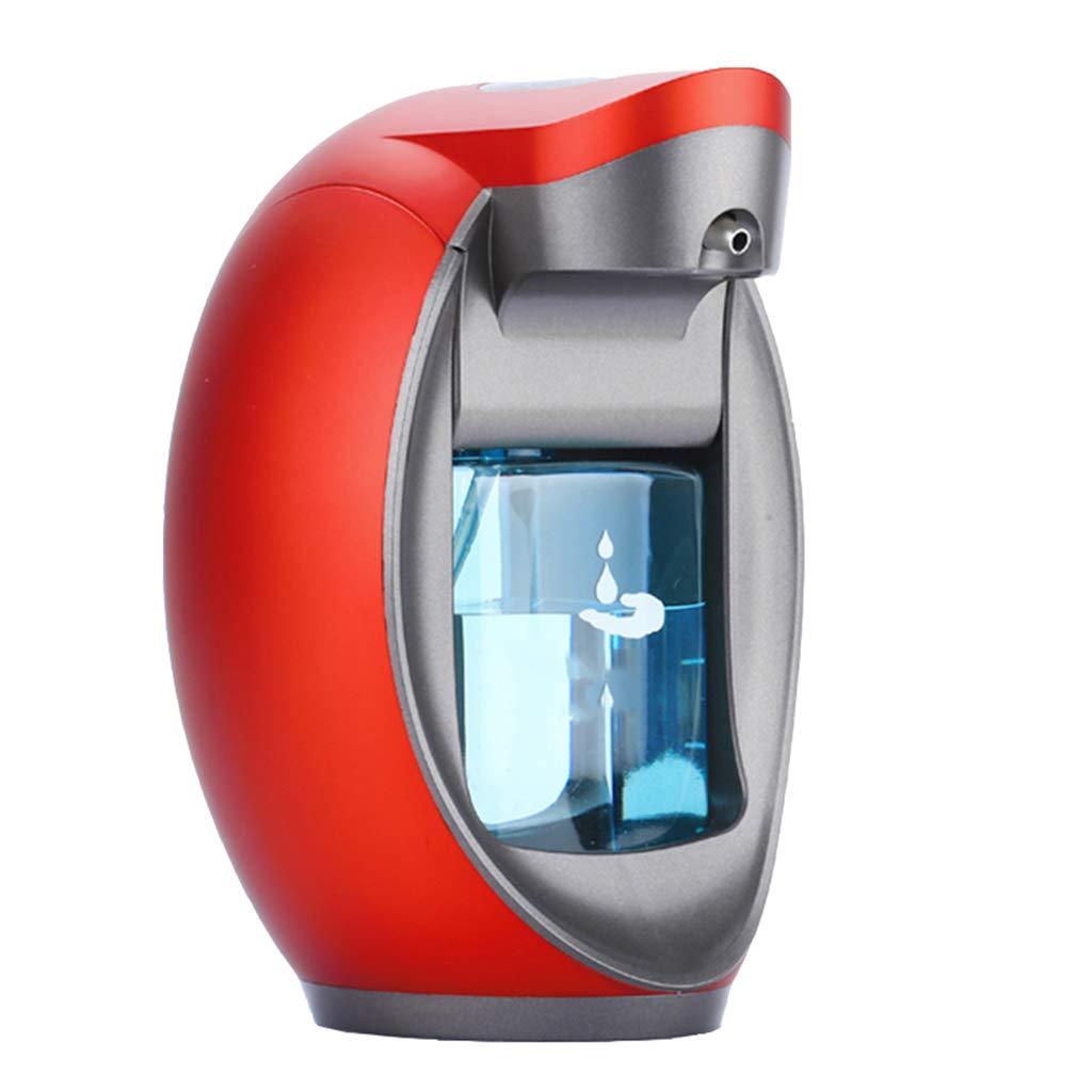 Smart Foam Hand soap, Automatic soap Dispenser Induction Washing Mobile Phone, Hand sanitizer Hand soap Bottle soap Dispenser, Infrared Sensor Foam soap Dispenser Kitchen Bathroom