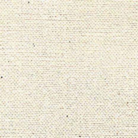 Organic Cotton Plus Lienzo Tejido – Color Natural – Algodón orgánico: Amazon.es: Juguetes y juegos