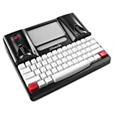 electronic word processor - Freewrite Distraction-Free Writing Tool, Smart Typewriter, E Ink Display w/Frontlight, Cherry MX Mechanical Keyboard, Cloud Connected w/Wi-Fi (US Edition, ANSI)