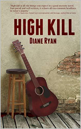 High Kill by Diane Ryan ebook deal
