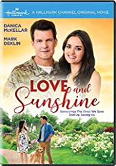 Ally Craig has been fostering retired military dog, Sunshine, as she recovers from a broken engagement. But sparks fly again when Sunshine's military partner, Jake Terry, returns to claim the dog.