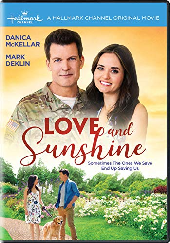 Love and Sunshine (Abc Movies Christmas 2019)