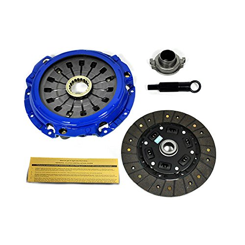 EFT STAGE 1 HD CLUTCH KIT for 2000-2005 MITSUBISHI ECLIPSE GT GTS 3.0L 6CYL