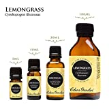 Lemongrass 100% Pure Therapeutic Grade Essential Oil - 30 ml