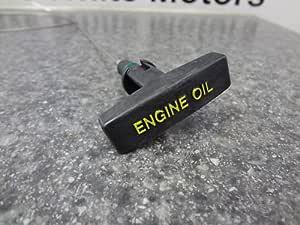2007-2010 Chrysler Dodge Engine Oil Indicator Tube New Mopar OEM