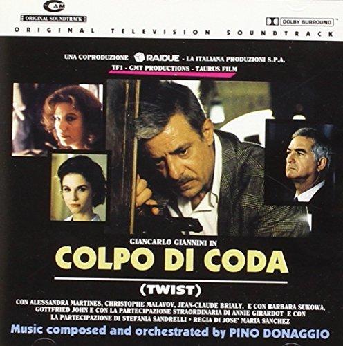Colpo Di Coda by Pino Donaggio