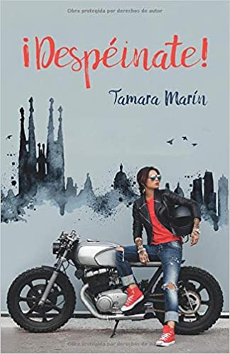 Despéinate!: Amazon.es: Marín, Tamara: Libros