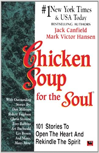 CHICKEN SOUP FOR THE SOUL BOOKS EPUB