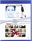 Pack: Notting Hill + Love Actually (Blu-Ray) (Import Movie) (European Format - Zone B2) (2011) Julia Roberts;