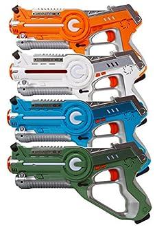 Laser Tag Set Image