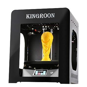 Nivel de entrada impresora 3D de alta precisión herramientas ...