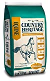 Country Heritage Senior Horse 14% Textured Feed 50 Pounds