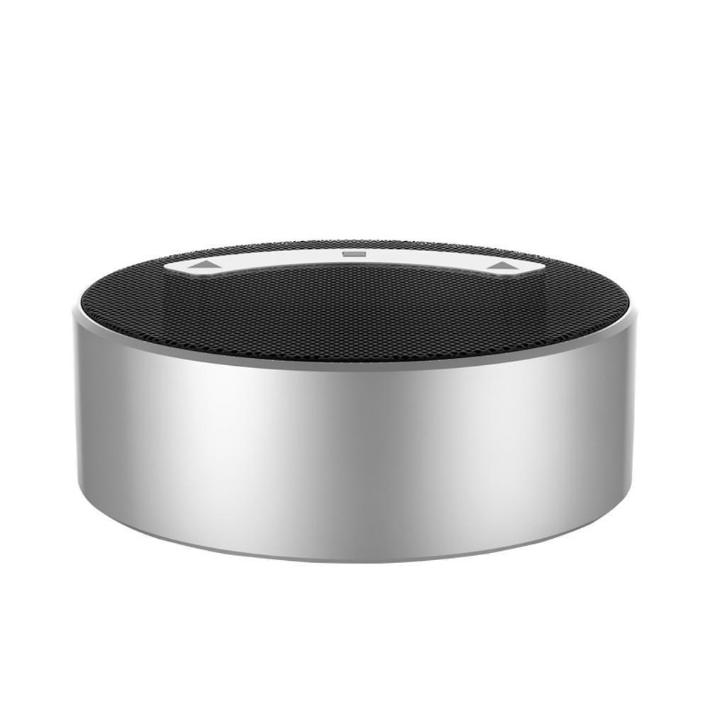 Kaxima Wireless Bluetooth Speaker Outdoor Wireless Touch Mini Support card