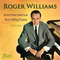 More From America's Best Selling Pianist 1959-1962 [ORIGINAL RECORDINGS REMASTERED] 2CD SET
