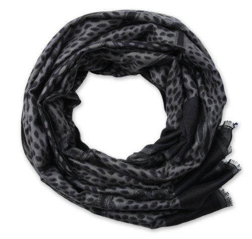 corciova Womens Winter Cashmere Scarves