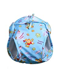 Zerci Adjustable Reusable Swim Diapers Babies Toddlers