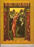 img - for SECRET MYSTIC RITES: The Art Of Todd Schorr by Todd Schorr (1998-05-03) book / textbook / text book