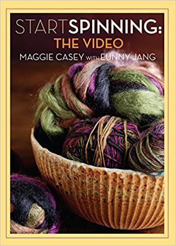 Start Spinning (DVD): Amazon.es: Maggie Casey: Libros en idiomas ...