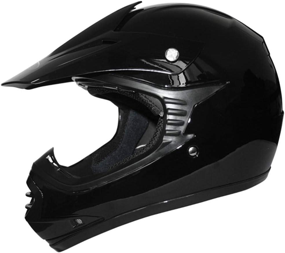 Children Kids Motorbike Race Suit XXL Leopard LEO-X17 Blue Kids Motocross Helmet L 12-13Yrs 7cm /& Goggles /& Gloves L 53-54cm