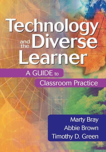 Technology and the Diverse Learner: A Guide to Classroom Practice