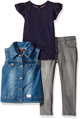 7-for-all-mankind-toddler-girls-flutter-sleeve-top-denim-vest-and-jean-set-night-2t
