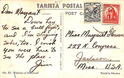 Amazon.com: Tasdoro Zapata Mexico Postcard Tarjeta Postal ...