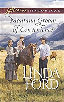 Montana Groom of Convenience (Big Sky Country) by [Ford, Linda]