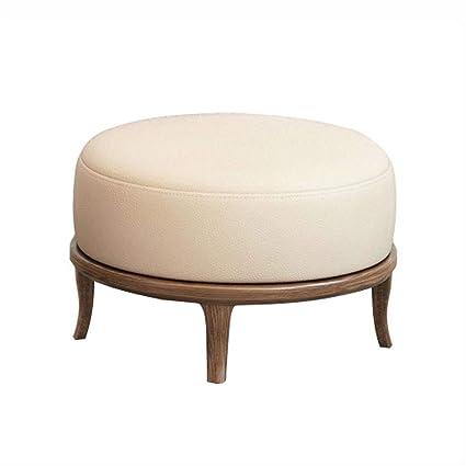 Surprising Amazon Com Zll Design Upholstered Pouffe Footstool Sofa Spiritservingveterans Wood Chair Design Ideas Spiritservingveteransorg