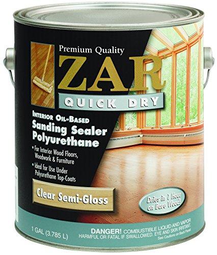 oil sanding sealer - 5