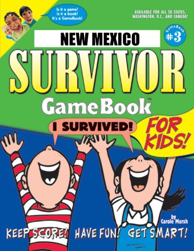 New Mexico Survivor: A Classroom Challenge! (3) (New Mexico Experience) ebook