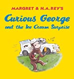 Curious George Goes to an Ice Cream Shop, H. A. Rey, 0833539574