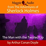 Bargain Audio Book - The Man With the Twisted Lip