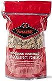 Fornetto Smoking Wood Chips, Cognac, 14.oz Bag