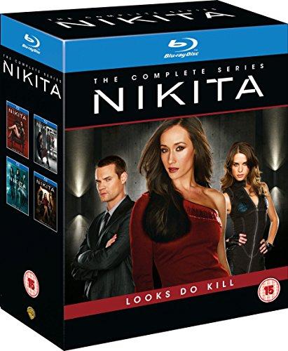 Nikita: The Whole Series