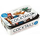 The Little Box of Cocktails: Cool and Classic Recipes 52 Cards by Ada Franklin (2015-08-07)
